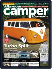 Volkswagen Camper and Commercial (Digital) Subscription January 1st, 2020 Issue