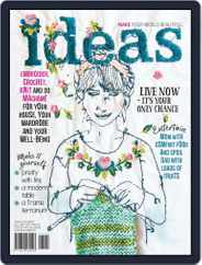 Ideas (Digital) Subscription May 1st, 2018 Issue