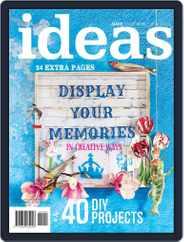 Ideas (Digital) Subscription September 1st, 2018 Issue