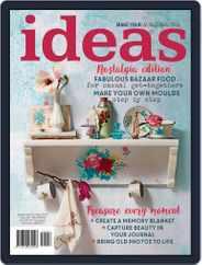 Ideas (Digital) Subscription September 1st, 2019 Issue