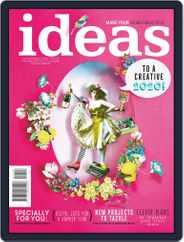 Ideas (Digital) Subscription January 1st, 2020 Issue