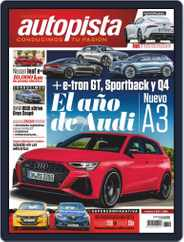 Autopista (Digital) Subscription January 7th, 2020 Issue