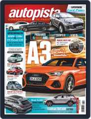 Autopista (Digital) Subscription February 5th, 2020 Issue