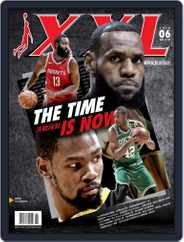 XXL Basketball (Digital) Subscription June 11th, 2018 Issue