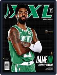 XXL Basketball (Digital) Subscription November 5th, 2018 Issue