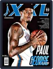 XXL Basketball (Digital) Subscription March 4th, 2019 Issue