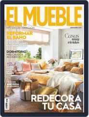 El Mueble (Digital) Subscription September 1st, 2019 Issue