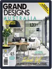 Grand Designs Australia (Digital) Subscription November 1st, 2017 Issue
