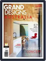 Grand Designs Australia (Digital) Subscription April 1st, 2018 Issue