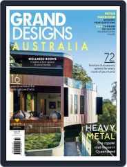 Grand Designs Australia (Digital) Subscription July 1st, 2018 Issue