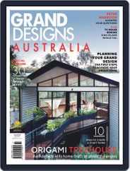 Grand Designs Australia (Digital) Subscription April 1st, 2019 Issue