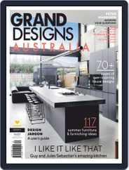 Grand Designs Australia (Digital) Subscription August 1st, 2019 Issue