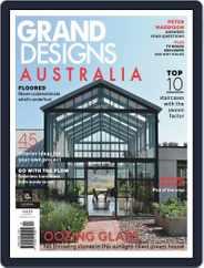 Grand Designs Australia (Digital) Subscription October 1st, 2019 Issue