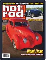 NZ Hot Rod (Digital) Subscription February 1st, 2019 Issue