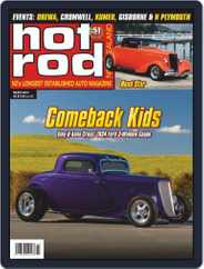 NZ Hot Rod (Digital) Subscription March 1st, 2019 Issue