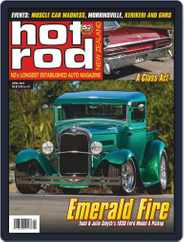 NZ Hot Rod (Digital) Subscription April 1st, 2019 Issue