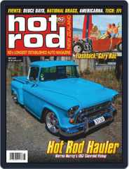 NZ Hot Rod (Digital) Subscription May 1st, 2019 Issue