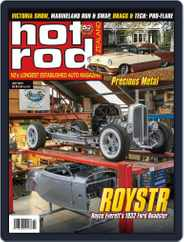NZ Hot Rod (Digital) Subscription July 1st, 2019 Issue