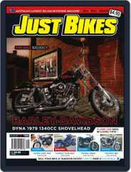 Just Bikes (Digital) Subscription August 8th, 2010 Issue