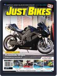 Just Bikes (Digital) Subscription September 26th, 2010 Issue