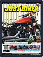 Just Bikes (Digital) Subscription October 29th, 2010 Issue