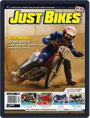 Just Bikes (Digital) Subscription November 30th, 2010 Issue
