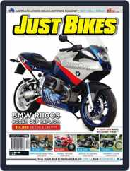 Just Bikes (Digital) Subscription February 11th, 2011 Issue