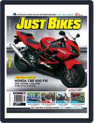Just Bikes (Digital) Subscription March 13th, 2011 Issue
