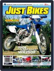 Just Bikes (Digital) Subscription April 1st, 2011 Issue