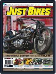 Just Bikes (Digital) Subscription July 4th, 2011 Issue