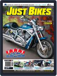 Just Bikes (Digital) Subscription August 25th, 2011 Issue
