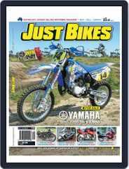 Just Bikes (Digital) Subscription November 29th, 2011 Issue