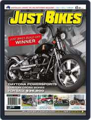 Just Bikes (Digital) Subscription December 27th, 2011 Issue