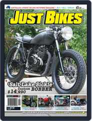 Just Bikes (Digital) Subscription February 7th, 2012 Issue