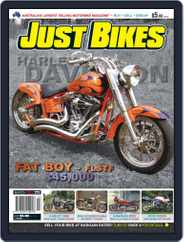 Just Bikes (Digital) Subscription March 6th, 2012 Issue