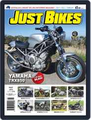Just Bikes (Digital) Subscription May 6th, 2012 Issue