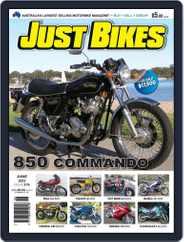 Just Bikes (Digital) Subscription June 3rd, 2012 Issue