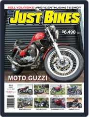Just Bikes (Digital) Subscription July 4th, 2012 Issue