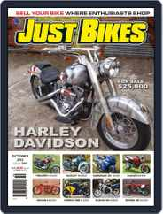 Just Bikes (Digital) Subscription October 2nd, 2012 Issue