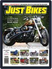 Just Bikes (Digital) Subscription December 10th, 2012 Issue