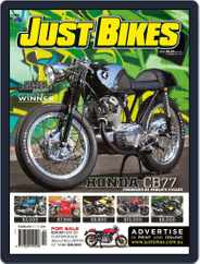 Just Bikes (Digital) Subscription February 7th, 2013 Issue