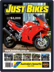 Just Bikes (Digital) Subscription March 3rd, 2013 Issue