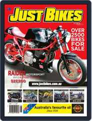 Just Bikes (Digital) Subscription April 28th, 2013 Issue