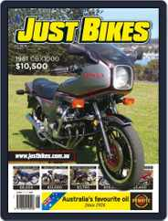Just Bikes (Digital) Subscription May 23rd, 2013 Issue