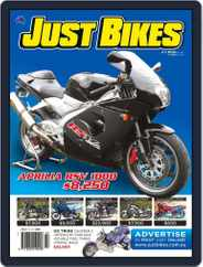 Just Bikes (Digital) Subscription July 2nd, 2013 Issue