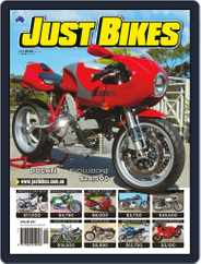 Just Bikes (Digital) Subscription August 22nd, 2013 Issue
