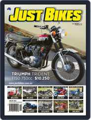 Just Bikes (Digital) Subscription September 20th, 2013 Issue