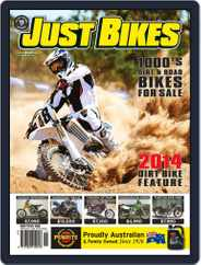 Just Bikes (Digital) Subscription October 20th, 2013 Issue