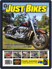 Just Bikes (Digital) Subscription November 19th, 2013 Issue