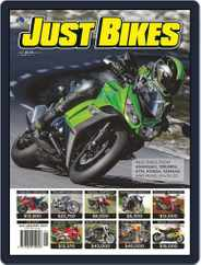 Just Bikes (Digital) Subscription January 1st, 2014 Issue
